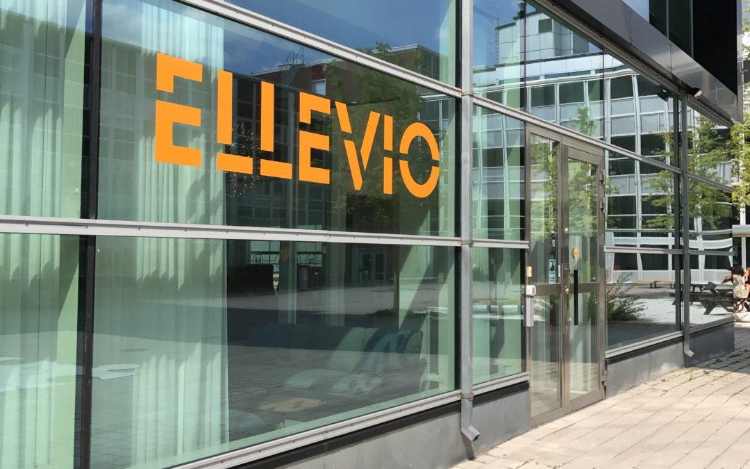 Ledarskapsutveckling med Ellevio