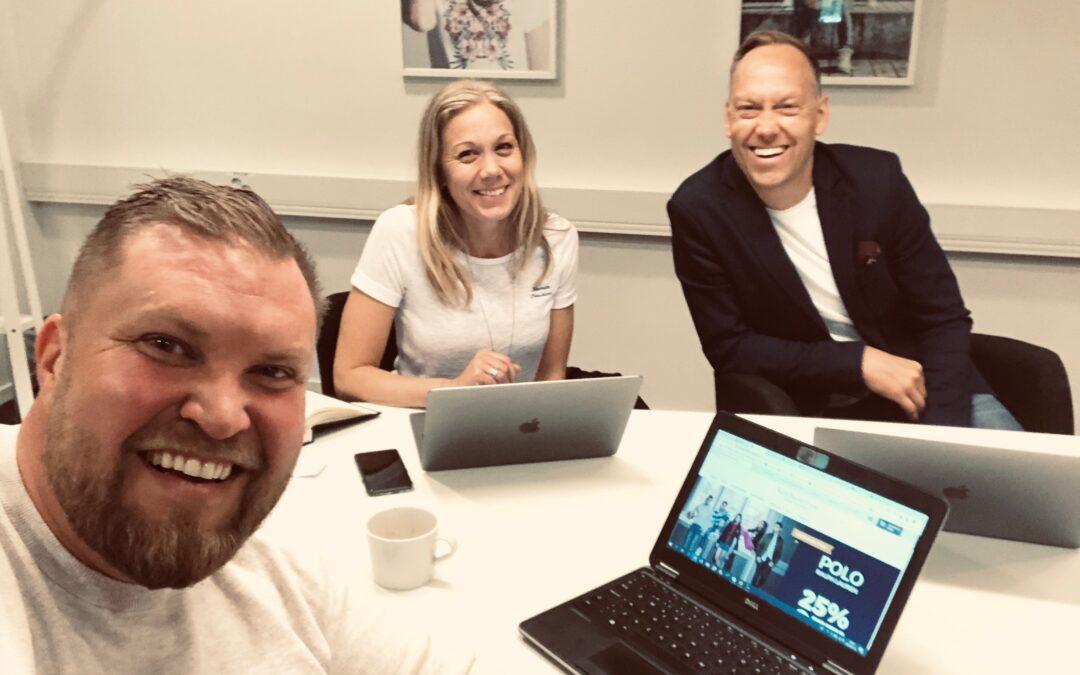 Kids Brand Store väljer att utvidga samarbetet med Nivico