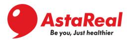 AstaReal AB fortsätter samarbeta med Nivico AB i 2018