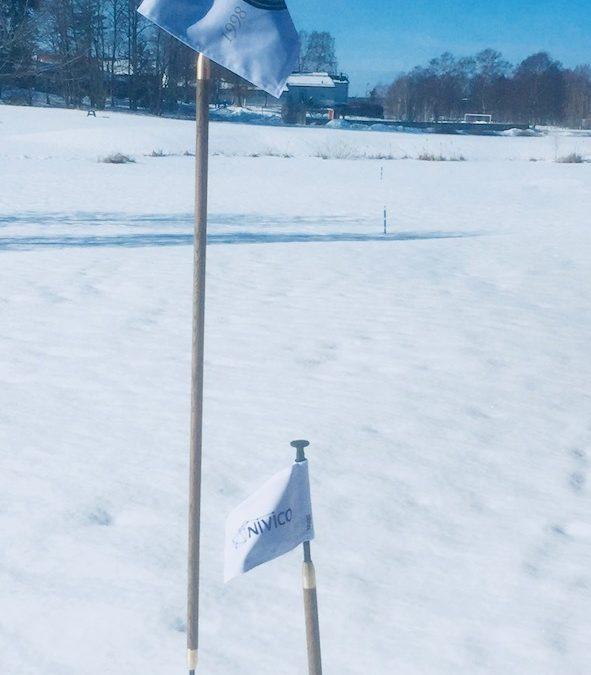 Snart dax för en ny puttingupplevelse på Orresta Golfklubb i 2018